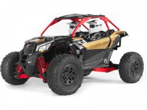 Axial Yeti Jr. Can-Am Maverick 4WD 1:18 model RTR