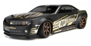 HPI Racing SPRINT 2 Drift model Camaro 2010