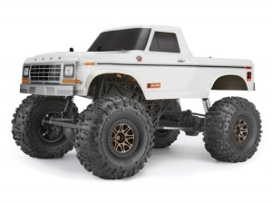 HPI Racing Crawler King 1979 Ford F-150