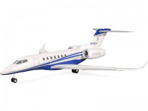 E-flite UMX Cessna Citation Longitude SAFE Select BNF Basic