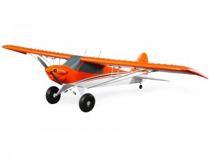 E-flite Carbon-Z Cub 2m SAFE Select BNF Basic