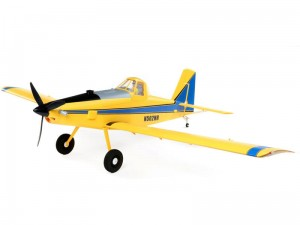 E-flite Air Tractor SAFE Select BNF Basic