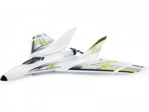 E-flite F-27 Evolution Model BNF Basic