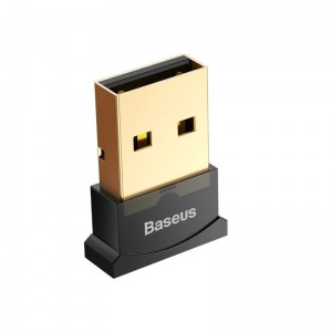 Adapter USB Bluetooth do PC Baseus czarny
