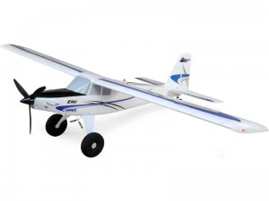 Samolot Rc E-flite Turbo Timber 1.5m BNF Basic