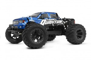 Maverick - Quantum MT 1/10 4WD Monster Truck RTR