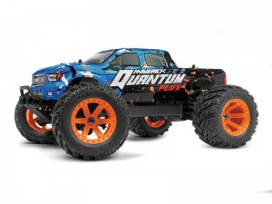 Maverick Quantum MT FLUX 1/10 4WD Monster Truck RTR