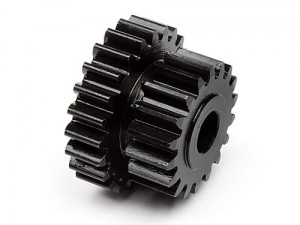 HPI Racing - HD DRIVE GEAR 18-23 TOOTH (1M)