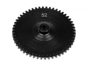 HPI Racing - HEAVY DUTY SPUR GEAR 52 TOOTH