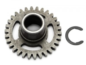 HPI Racing - IDLER GEAR 30 TOOTH (SAVAGE 3 SPEED)