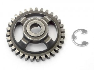 HPI Racing - DRIVE GEAR 31 TOOTH (SAVAGE 3 SPEED)