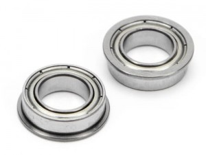 HPI Racing - BALL BEARING 6X10F