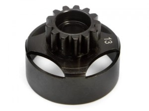 HPI Racing - RACING CLUTCH BELL 13 TOOTH (1M)