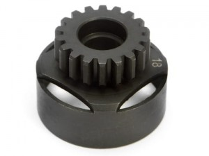 HPI Racing - RACING CLUTCH BELL 18 TOOTH (1M)