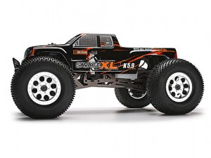 HPI Racing SAVAGE XL Nitro 5.9 2.4GHz RTR