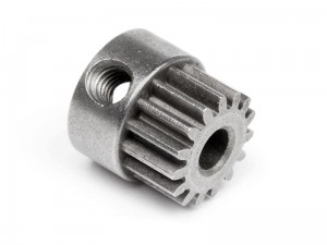 HPI Racing - PINION GEAR 15T (48P)