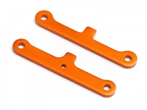 HPI Racing - ARM BRACE SET (ORANGE)