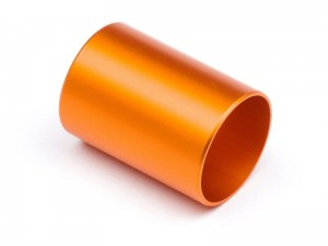 HPI Racing - DIFF PIPE 14x20x0.5mm (ORANGE)