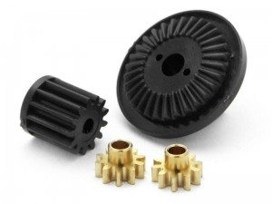 HPI Racing - DIFF PINION GEAR SET