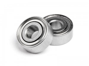 HPI Racing - BALL BEARING 3x8x3mm (2pcs)