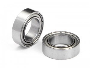 HPI Racing - BALL BEARING 6x10x3mm (2pcs)