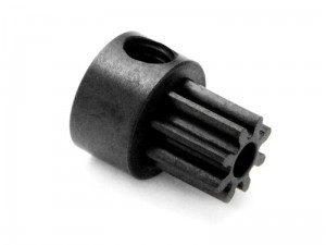 HPI Racing - PINION GEAR 8T (STEEL/ MICRO RS4)