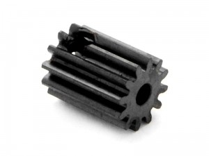 HPI Racing - PINION GEAR 12T (STEEL/ MICRO RS4)