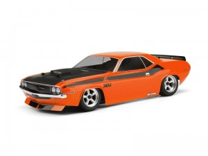 HPI Racing Dodge Challenger karoseria 200mm