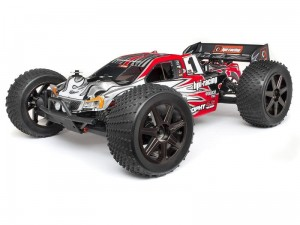 HPI Racing - Karoseria pomalowana do Trophy Truggy 4,6