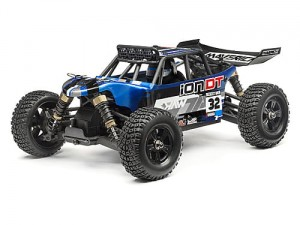 Maverick Ion DT 1/18 RTR 2,4GHz Model Desert Buggy