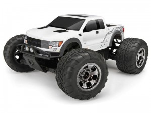 HPI Racing Savage Flux XS  Ford Raptor Model RTR