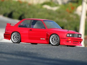 HPI Racing BMW E30 M3 Karoseria 200mm