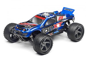 Maverick Ion XT 1/18 RTR 2,4GHz Model Truggy