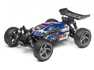 Maverick Ion XB 1/18 RTR 2,4GHz Model Buggy