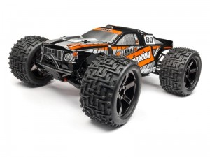 HPI Racing Bullet ST 3.0 Model Nitro RTR 2.4 GHz