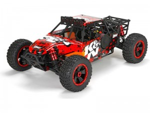 Losi Desert Buggy XL K&N 1:5 4WD Model RTR