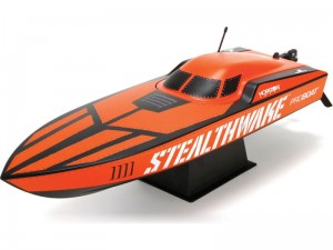 Pro Boat Stealthwake 23 Deep-V Model RTR