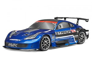 Maverick Strada TC 1/10 RTR 2,4GHz Model Touring Car