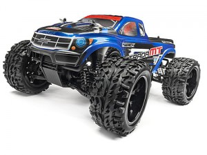 Maverick Strada MT 1/10 RTR 2,4GHz Model Monster Truck