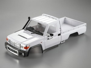 Killerbody karoseria 1:10 Toyota Land Cruiser 70
