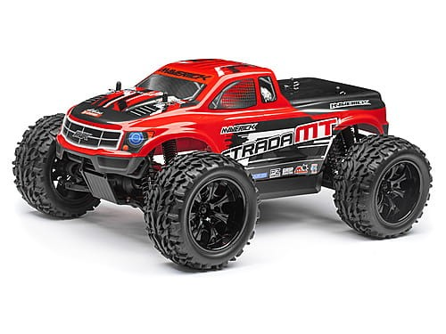 Samochód rc Maverick model Strada MT RED BL RTR