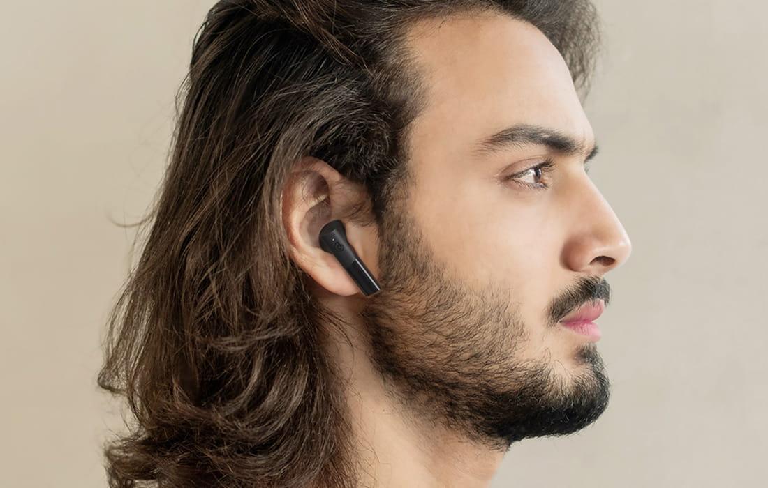 Słuchawki Bezprzewodowe Haylou GT6 Bluetooth 5.2